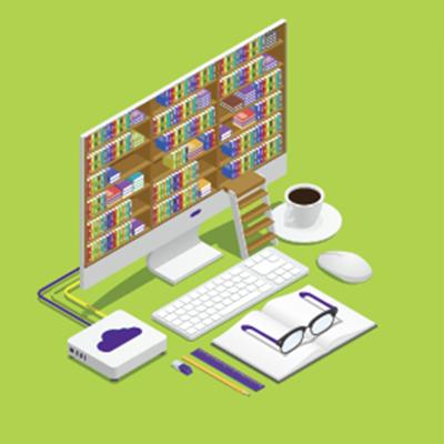 On-line-biblioteka